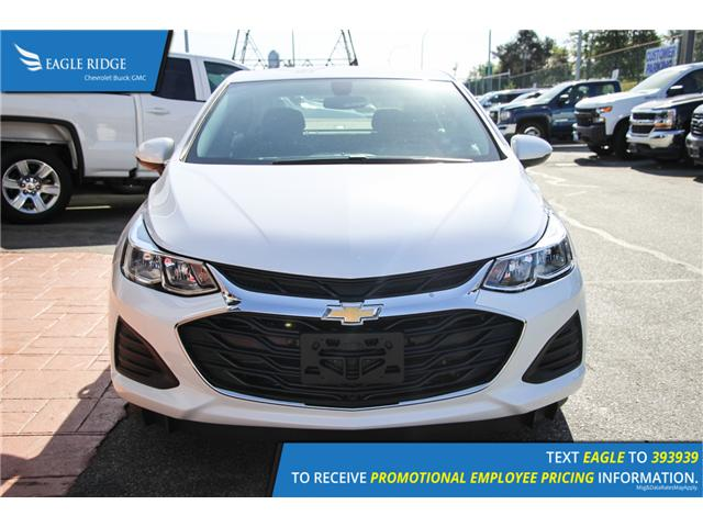2019 Chevrolet Cruze LS (Stk: 91519A) in Coquitlam - Image 2 of 16