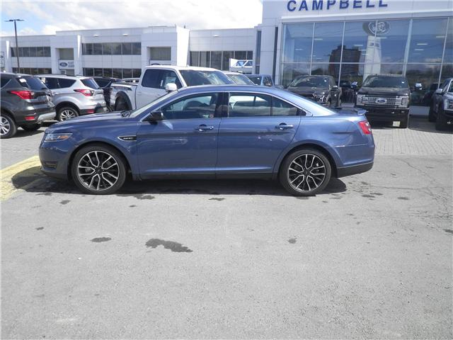 2018 Ford Taurus SHO (Stk: 1812870) in Ottawa - Image 2 of 10