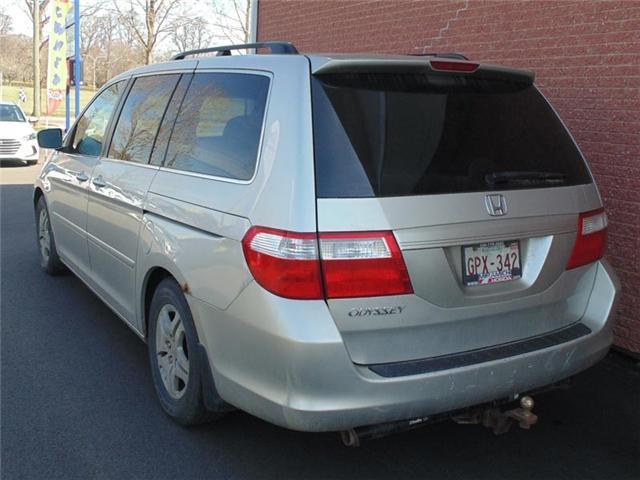 2007 Honda Odyssey EX-L (Stk: SUB1803TB) in Charlottetown - Image 2 of 5