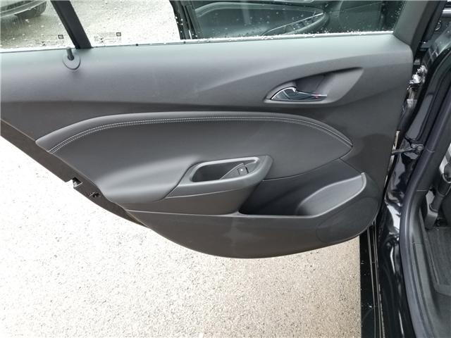 2019 Chevrolet Cruze Premier (Stk: ) in Kemptville - Image 14 of 18