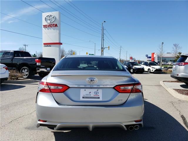2018 Toyota Camry SE (Stk: P1790) in Whitchurch-Stouffville - Image 5 of 15