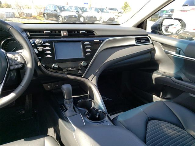2018 Toyota Camry SE (Stk: P1790) in Whitchurch-Stouffville - Image 7 of 15