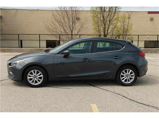 2016 Mazda Mazda3 GS (Stk: 1904157) in Waterloo - Image 2 of 29