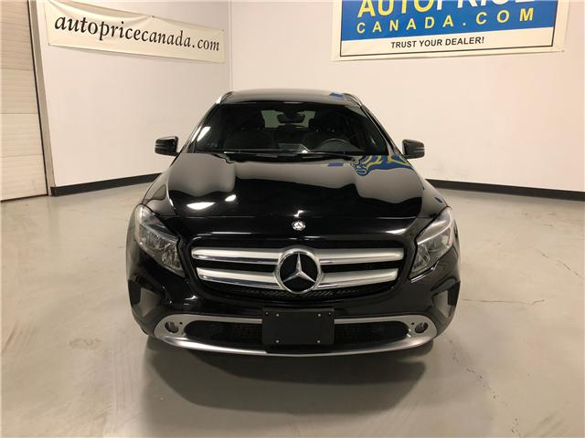 2015 Mercedes-Benz GLA-Class Base (Stk: W0295) in Mississauga - Image 2 of 26