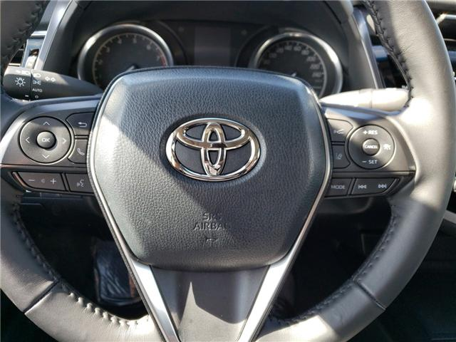 2018 Toyota Camry SE (Stk: P1790) in Whitchurch-Stouffville - Image 8 of 15