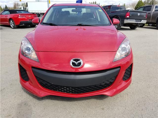 2013 Mazda Mazda3 GX (Stk: ) in Kemptville - Image 2 of 16