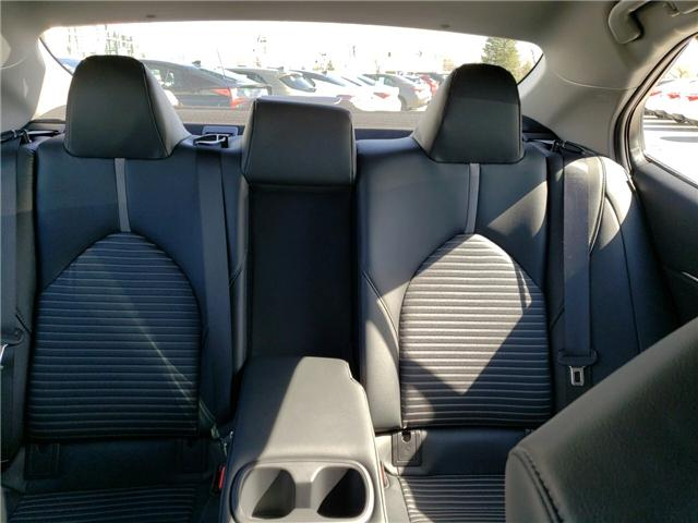 2018 Toyota Camry SE (Stk: P1790) in Whitchurch-Stouffville - Image 12 of 15