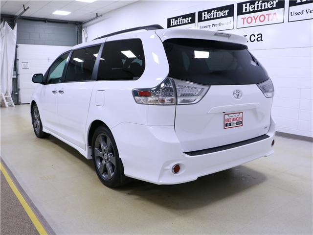 2015 Toyota Sienna SE 8 Passenger (Stk: 195298) in Kitchener - Image 2 of 29
