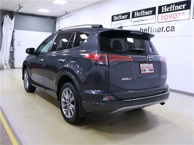 2017 Toyota RAV4 Limited (Stk: 195317) in Kitchener - Image 2 of 30