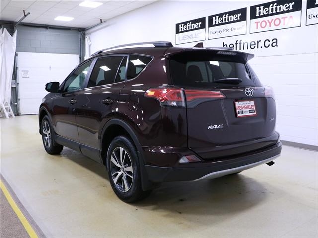 2017 Toyota RAV4 XLE (Stk: 195321) in Kitchener - Image 2 of 28