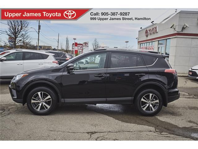 2018 Toyota RAV4 LE (Stk: 79599) in Hamilton - Image 2 of 17