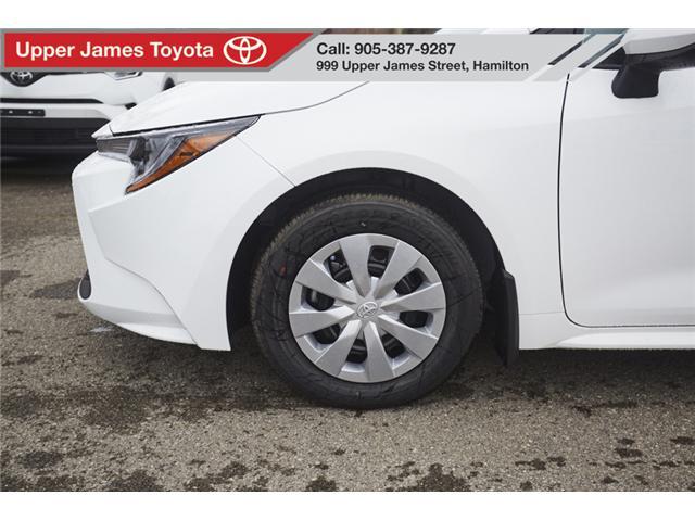 2020 Toyota Corolla L (Stk: 200020) in Hamilton - Image 3 of 16