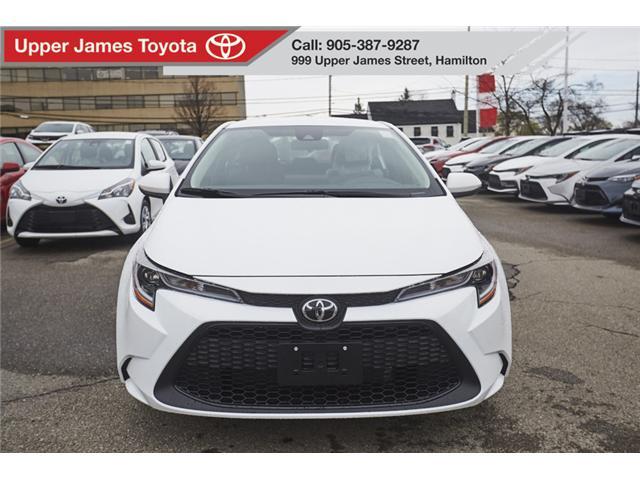 2020 Toyota Corolla L (Stk: 200020) in Hamilton - Image 4 of 16