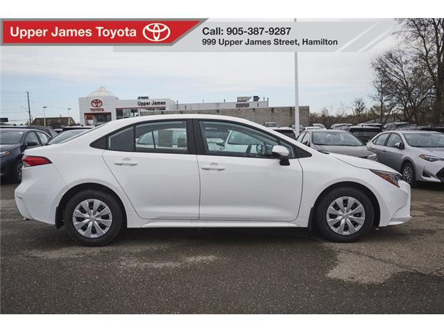 2020 Toyota Corolla L (Stk: 200020) in Hamilton - Image 5 of 16