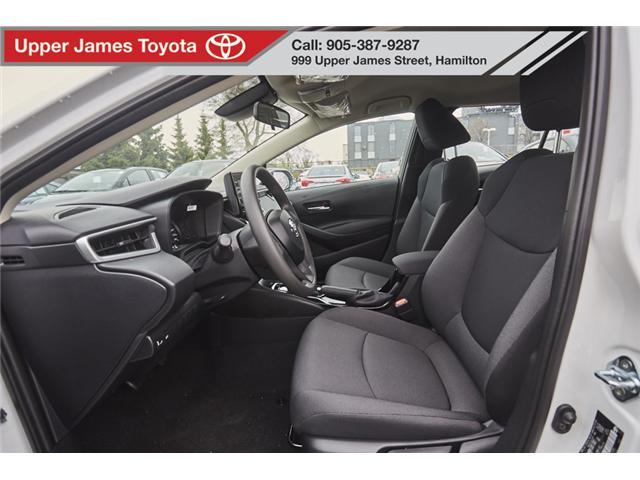 2020 Toyota Corolla L (Stk: 200020) in Hamilton - Image 8 of 16