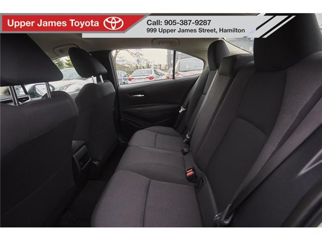 2020 Toyota Corolla L (Stk: 200020) in Hamilton - Image 9 of 16