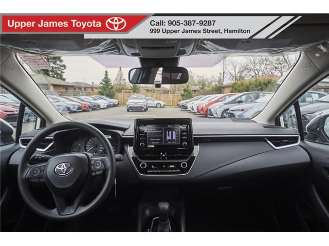 2020 Toyota Corolla L (Stk: 200020) in Hamilton - Image 10 of 16