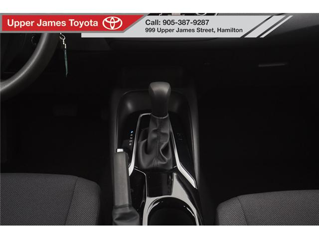 2020 Toyota Corolla L (Stk: 200020) in Hamilton - Image 12 of 16