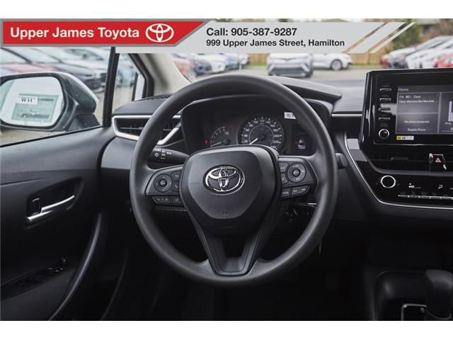 2020 Toyota Corolla L (Stk: 200020) in Hamilton - Image 13 of 16