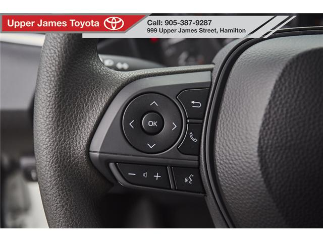 2020 Toyota Corolla L (Stk: 200020) in Hamilton - Image 14 of 16