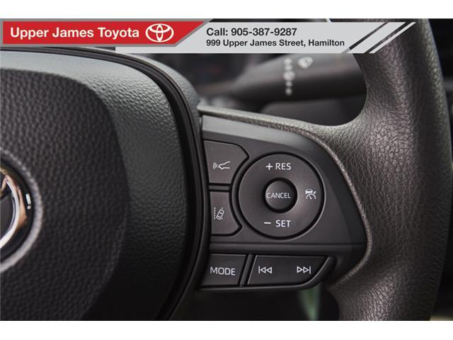 2020 Toyota Corolla L (Stk: 200020) in Hamilton - Image 15 of 16