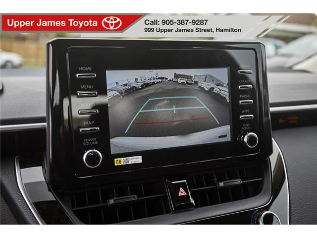 2020 Toyota Corolla L (Stk: 200020) in Hamilton - Image 16 of 16