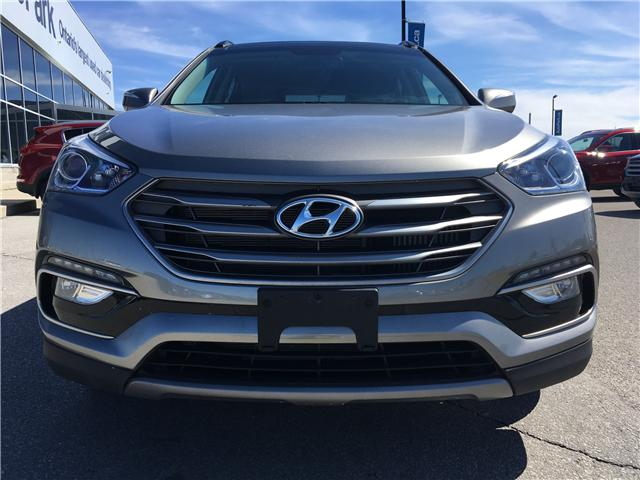 2017 Hyundai Santa Fe Sport 2.0T Limited (Stk: 17-07017RJB) in Barrie - Image 2 of 30