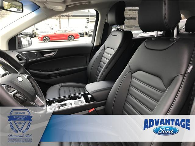 2019 Ford Edge SEL (Stk: K-1076) in Calgary - Image 4 of 5