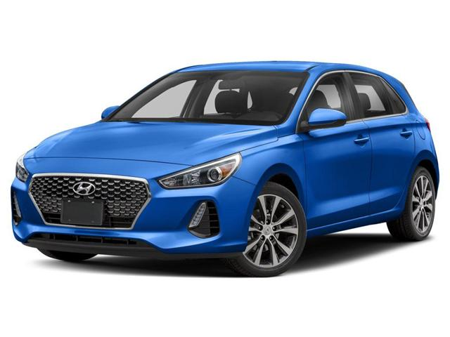 2019 Hyundai Elantra GT Luxury (Stk: 104500) in Whitby - Image 1 of 9