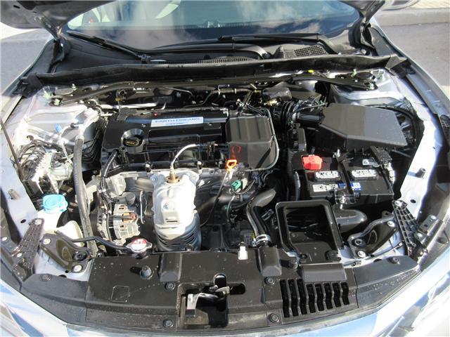 2016 Honda Accord LX (Stk: 26796L) in Ottawa - Image 12 of 13
