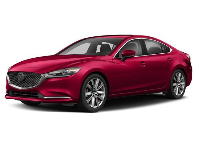 2019 Mazda MAZDA6 Signature (Stk: 10707) in Ottawa - Image 1 of 1