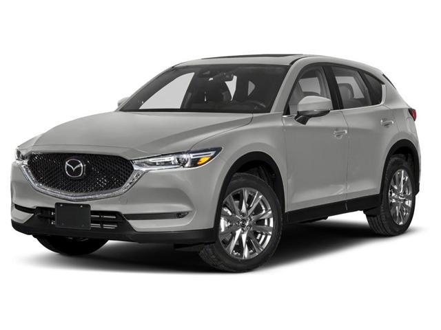 2019 Mazda CX-5 Signature (Stk: 10699) in Ottawa - Image 1 of 9