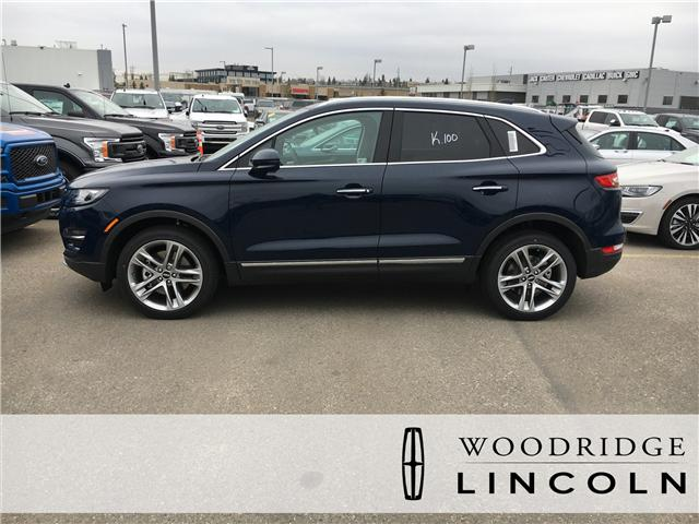 2019 Lincoln MKC Reserve (Stk: K-1415) in Calgary - Image 2 of 5