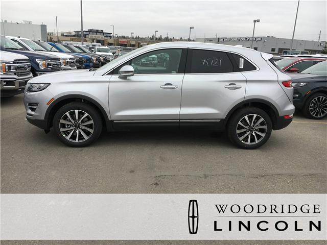 2019 Lincoln MKC Reserve (Stk: K-1482) in Calgary - Image 2 of 5
