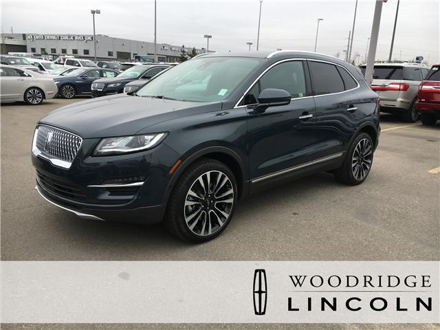 2019 Lincoln MKC Reserve (Stk: K-1484) in Calgary - Image 1 of 6