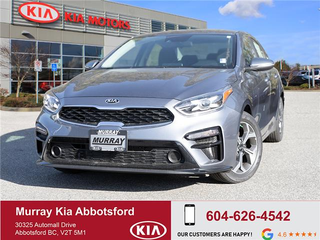 2019 Kia Forte EX (Stk: FR97736) in Abbotsford - Image 1 of 27