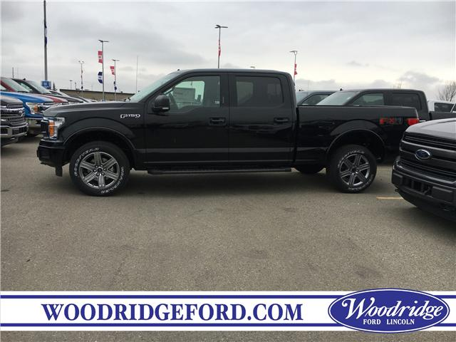 2019 Ford F-150 XLT (Stk: K-1790) in Calgary - Image 2 of 5
