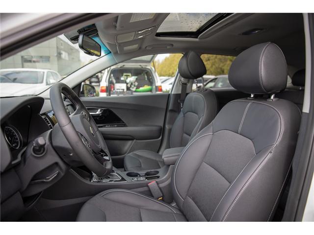 2019 Kia Niro EX (Stk: NI96022) in Abbotsford - Image 7 of 25