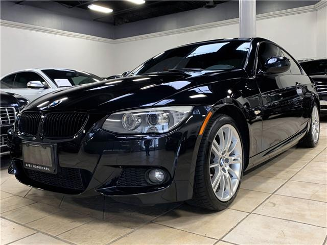 2012 BMW 335 xDrive (Stk: AP1848) in Vaughan - Image 1 of 23