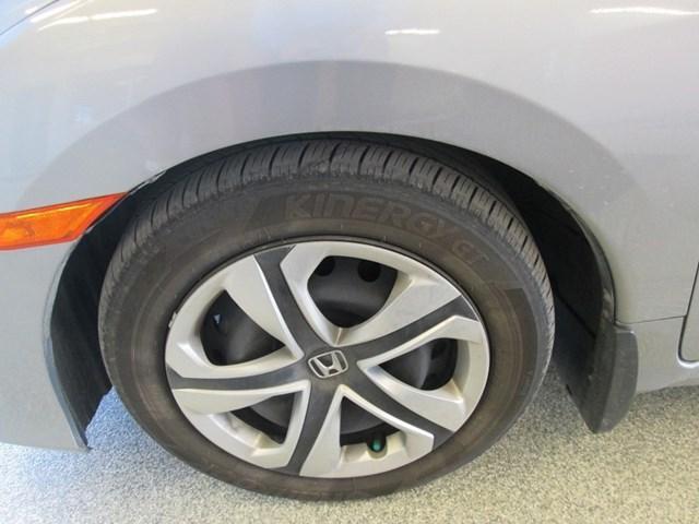 2017 Honda Civic LX (Stk: M2639) in Gloucester - Image 9 of 20