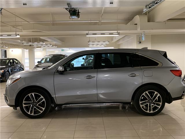 2017 Acura MDX Navigation Package (Stk: M12650A) in Toronto - Image 2 of 30