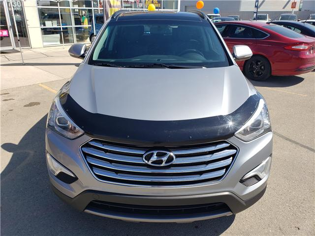 2014 Hyundai Santa Fe XL Luxury (Stk: 40006A) in Saskatoon - Image 29 of 30