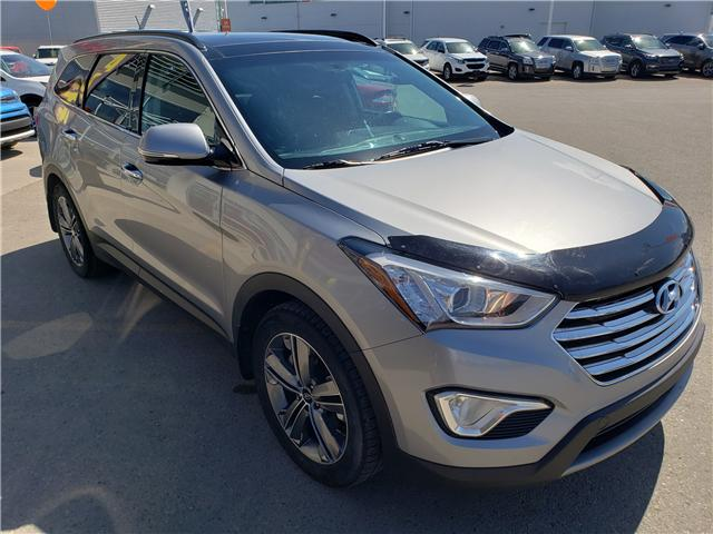 2014 Hyundai Santa Fe XL Luxury (Stk: 40006A) in Saskatoon - Image 2 of 30