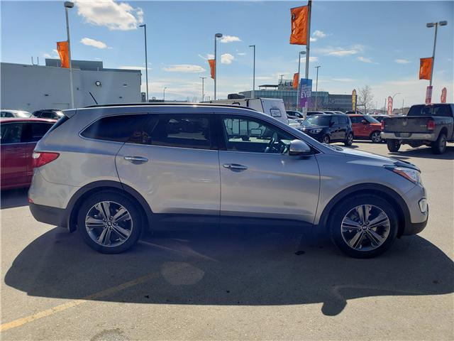 2014 Hyundai Santa Fe XL Luxury (Stk: 40006A) in Saskatoon - Image 27 of 30