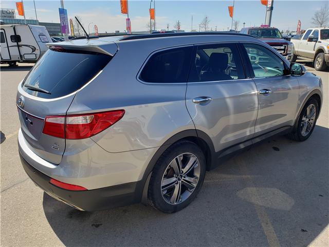 2014 Hyundai Santa Fe XL Luxury (Stk: 40006A) in Saskatoon - Image 3 of 30