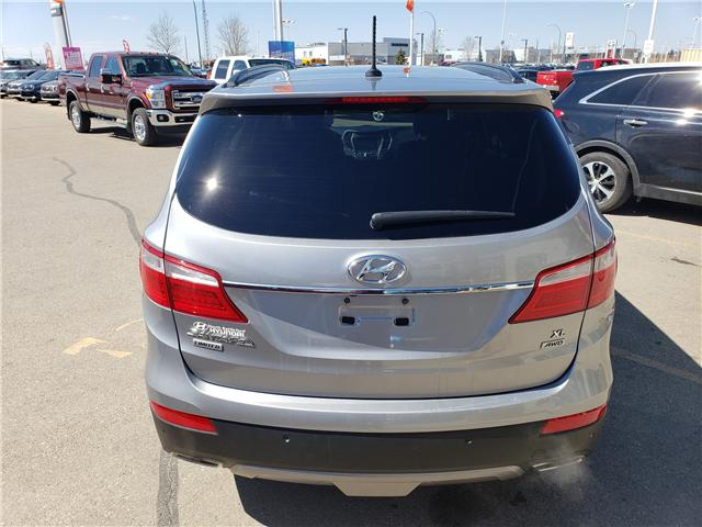 2014 Hyundai Santa Fe XL Luxury (Stk: 40006A) in Saskatoon - Image 26 of 30