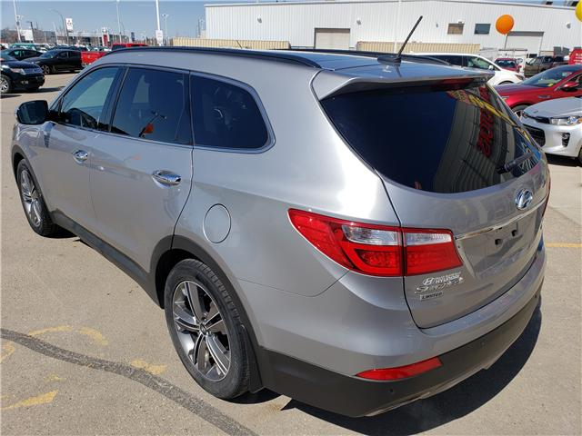 2014 Hyundai Santa Fe XL Luxury (Stk: 40006A) in Saskatoon - Image 4 of 30