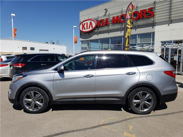 2014 Hyundai Santa Fe XL Luxury (Stk: 40006A) in Saskatoon - Image 28 of 30
