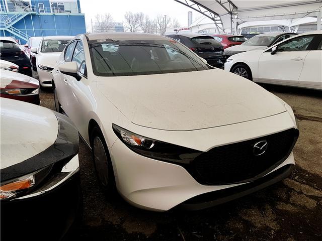 2019 Mazda Mazda3 Sport GS (Stk: H1776) in Calgary - Image 1 of 1