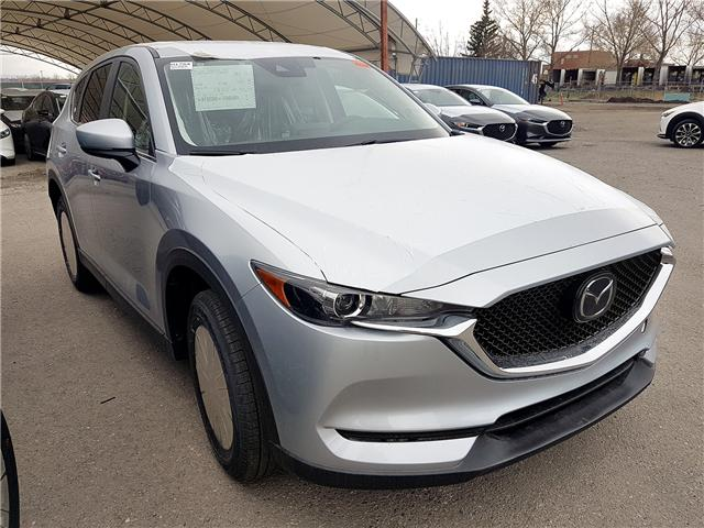 2019 Mazda CX-5 GS (Stk: H1764) in Calgary - Image 1 of 1